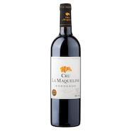 2019 Cru La Maqueline Bordeaux