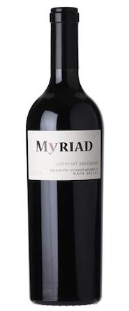 2018 Myriad Georges III Vineyard