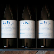 2019 La Pelle Chardonnay