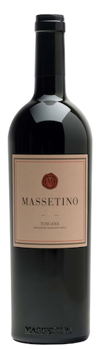 2018 Masseto Massetino