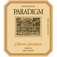 2014 Paradigm Cabernet Sauvignon