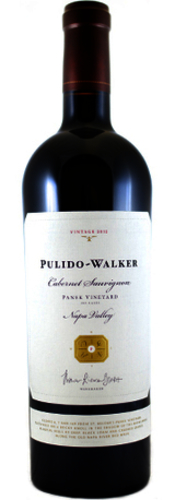 2017 Pulido Walker Panek Vineyard