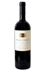 2019 Royal Prince Cabernet Sauvignon