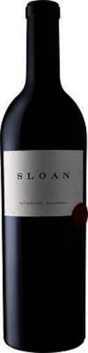 2016 Sloan Proprietary Red Wine