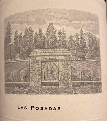 2016 Abreu Las Posadas ( 3 Bottle Set )