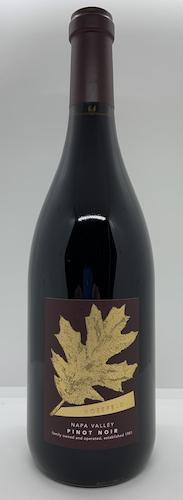 2016 Hossfeld Pinot Noir ~ Los Carneros